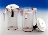 SAM 2 - 2L Autoclavable Collection Jar